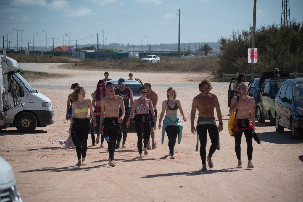 Surf Adventure in Peniche & Baleal