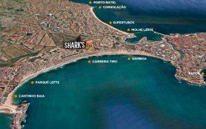 Peniche Baleal Surf Spots